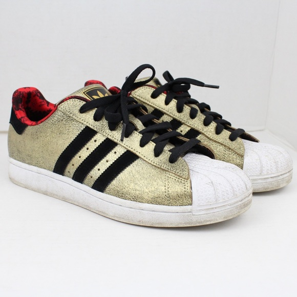 Adidas Superstar 2 Chinese New Year Of